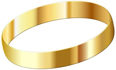 Image Of Gold Ring by Clipart Gold Ring
