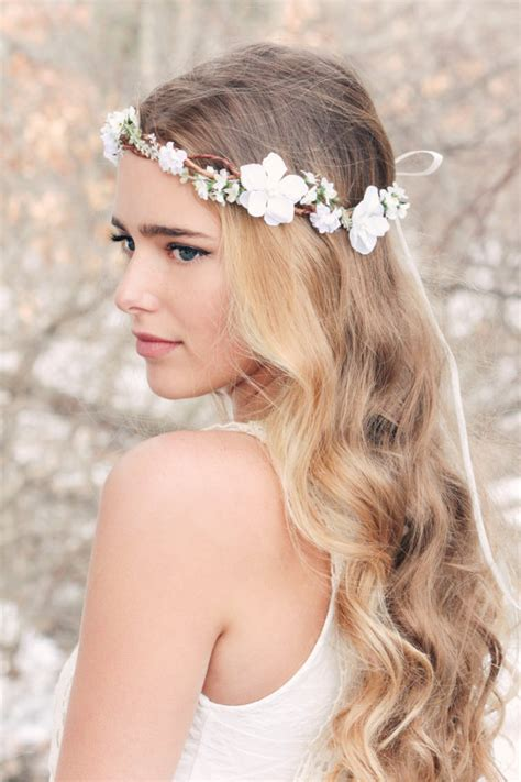country hairstyles 34 romantic country wedding hairstyles ideas magment