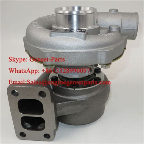 Spare Part Genset Perkins gt3267 turbocharger 2674a335 994 206 452234 0006 for