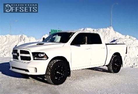 wheel offset 2013 dodge ram 1500 aggressive 1 outside