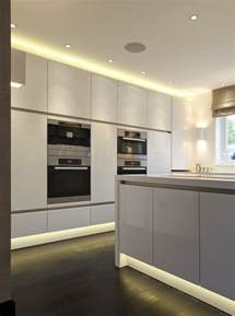 Kitchen Lighting Solutions by Ingenious Kitchen Cabinet Lighting Solutions