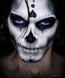halloween makeup for guys 40 beautiful face painting ideas from top artists around