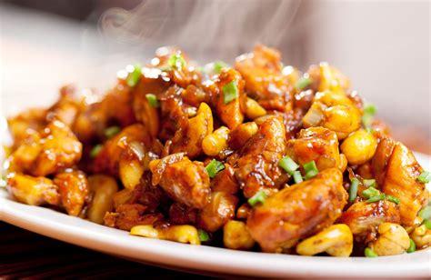 thai cashew chicken recipe sparkrecipes
