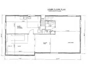 how to draw a floor plan of a house floor plans