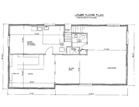 section 1059 plans 100 exle of a floor plan ground plan elevation and section davidneat exles of work