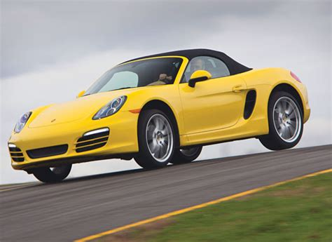 Porsche K Ln by Best Thrilling Sports Cars Consumer Reports