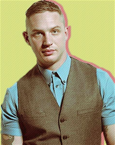 tom hardy lawless haircut tom hardy lawless interview oh no they didn t