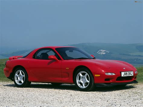 photos of mazda rx 7 uk spec fd 1991 2002 2048x1536