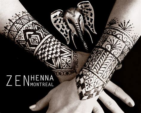 henna tattoo montreal 17 best henna images on henna tattoos hennas