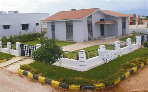 Buy Plot Or Independent House In Hyderabad In 3600 Acres