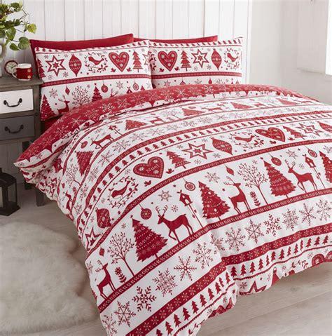 Quilt Sets Uk by Noel Quilt Cover Set Bedding Sets