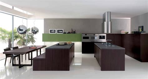 15 Amazing modern kitchen/dining rooms   European Kitchen