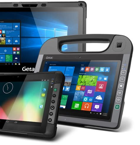 rugged warranty getac support service warranty