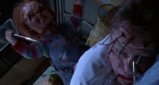 which chucky film got banned the agitation of the mind winter of discontent bride of