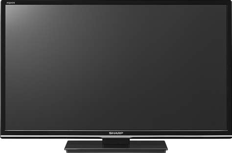 Tv Sharp 29 In sharp lc 29le440m multi system led tv 110 220 240 volts pal ntsc