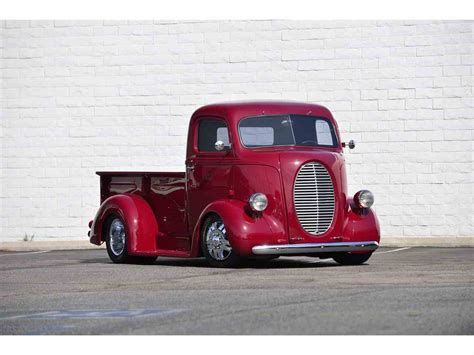 Ford Coe For Sale by 1939 Ford Coe For Sale Classiccars Cc 957464