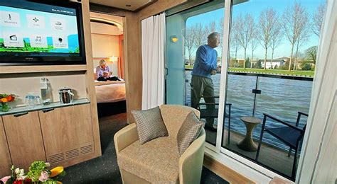 How to Choose the Right Stateroom on a Viking River Cruise