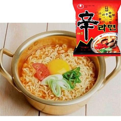 Ramen Korea new korea daily traditional cook pot for korean noodle