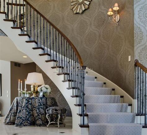 Design Wallpaper Untuk Tangga | 7 motif wallpaper untuk dinding tangga nirwana deco jogja