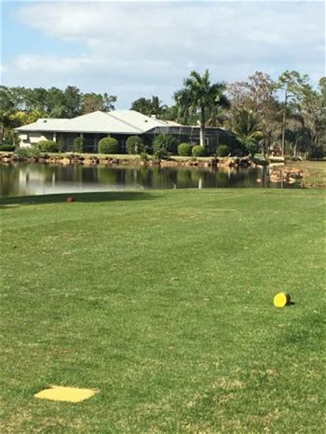 eagle ridge golf club fort myers