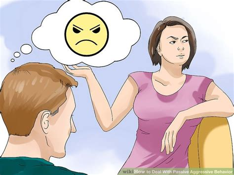 aggressive behavior how to deal with passive aggressive behavior 15 steps