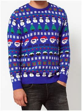 get the look ugly christmas sweaters the beijinger