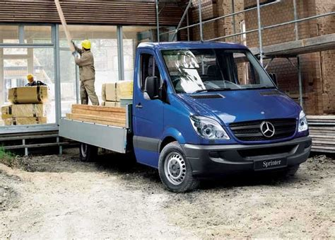 new mercedes cab new mercedes sprinter 519 cdi lwb cab chassis light