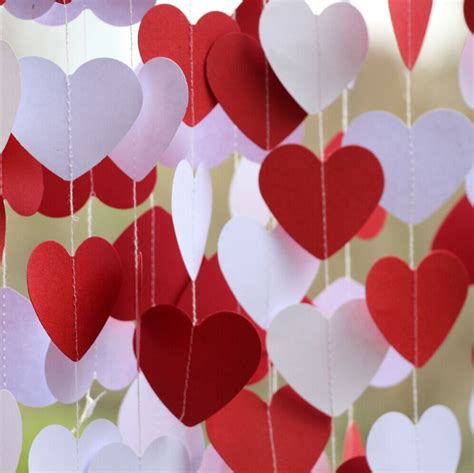28 cool heart decorations for valentine s day digsdigs 100 valentines day decoration 28 cool heart