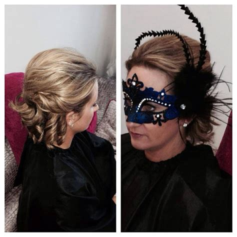 hairstyles for ball party 66 best images about mardi gras christmas party on
