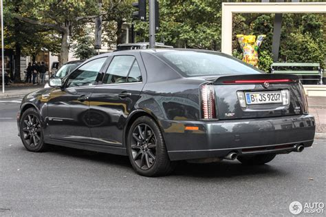Cadillac Srs by Cadillac Sts V 1 September 2014 Autogespot