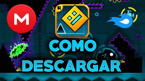 descargar full version geometry dash para pc descargar geometry dash 2 1 actualizable para pc full