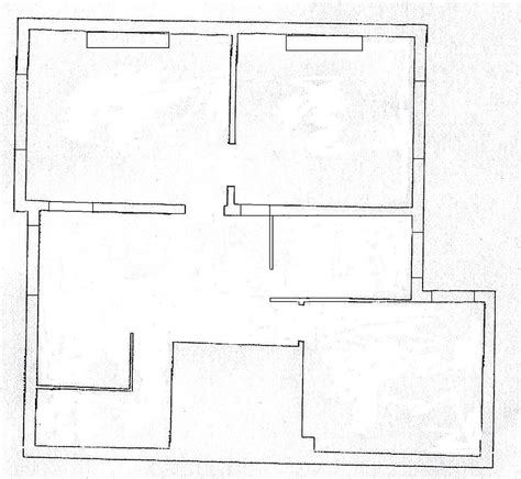 floor plan layout template free blank floor plans floor plans 187 blank floor plans
