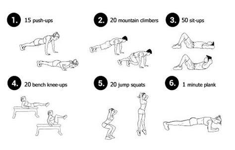 beginner weight bench set basic everyday workout neila rey everyday workout basic