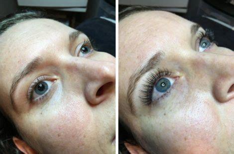 eyelash extensions     lash extensions