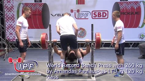 raw bench press record by weight class bench press records by weight class berry blog