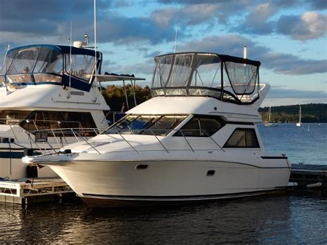 avanti boats for sale bayliner 3258 avanti boats for sale boats