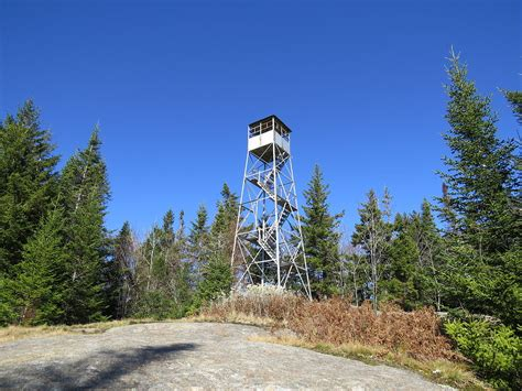 owls head mountain forest fire observation station wikipedia