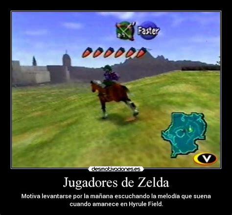 imagenes de zelda memes jugadores de zelda desmotivaciones