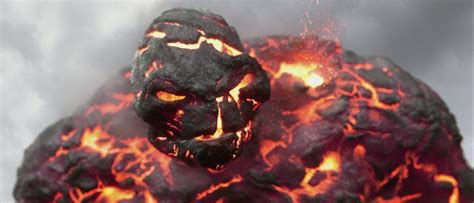 How To Make A Real Lava L by How To Make A Molten Lava Monster Called Fxguide