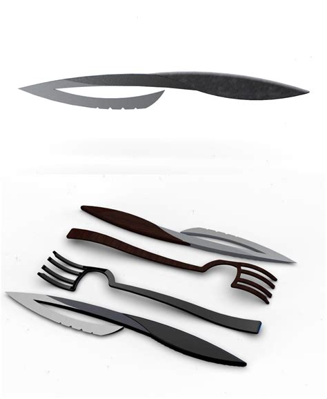 designer knife 40 unique designer knives for your home
