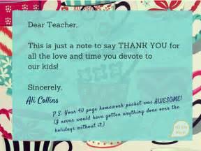 an open thank you letter to teacherssf school