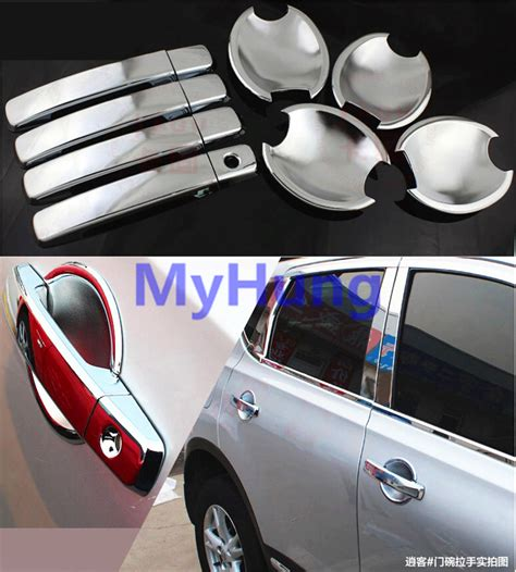 Cover Outer Handle Ertiga 2010 Chrome buy wholesale nissan gtr door handle from china