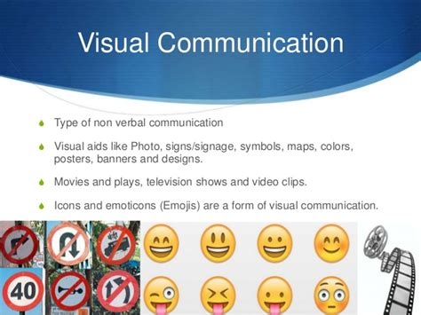 visual communication design skills communication skills basic