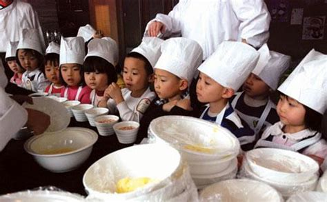 Local Cake Decorating Classes Little Chefs Beijing Cooking Classes For Kids Family