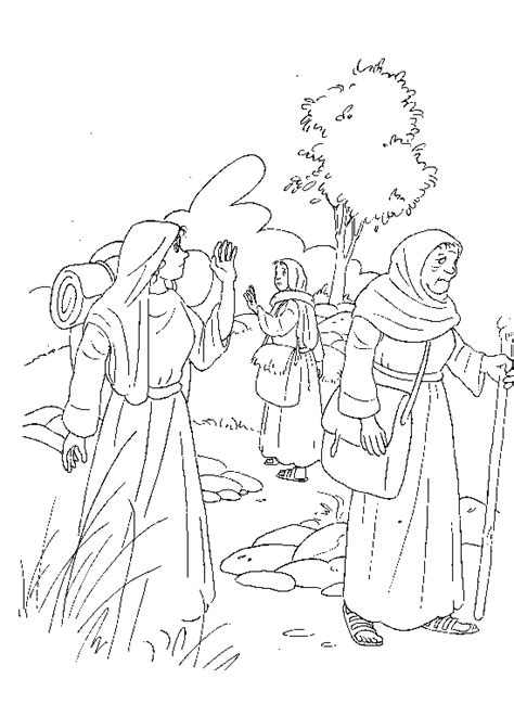 free coloring pages of bible stories free coloring pages of bible story of