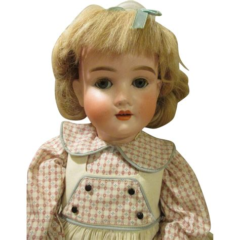 bisque doll marked special lovely 24 quot antique bisque doll marked quot special