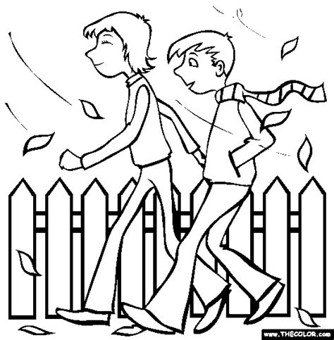 person walking coloring page online coloring pages starting with the letter w