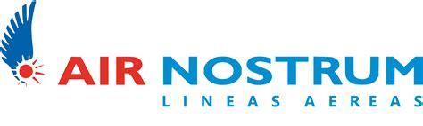 New Smart Home Technology air nostrum logos download