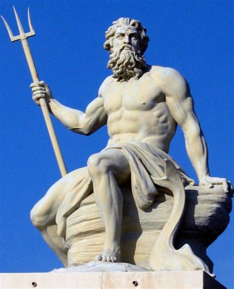 greek mythology statues file poseidon sculpture copenhagen 2005 jpg