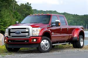 Ford F 2015 Ford F 450 Reviews And Rating Motor Trend